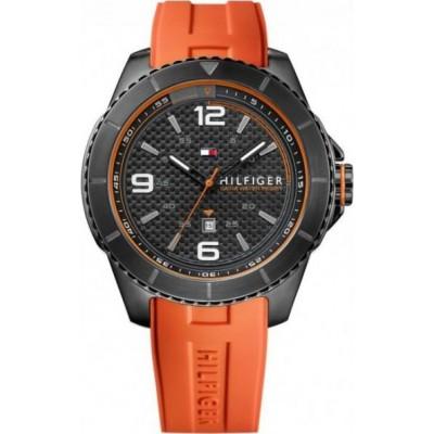 Pánské hodinky Tommy Hilfiger 1790999